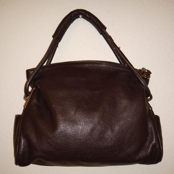 Nice Leather Bag! M 5bc09d9f3c98448784b4ce25 bc3414debf
